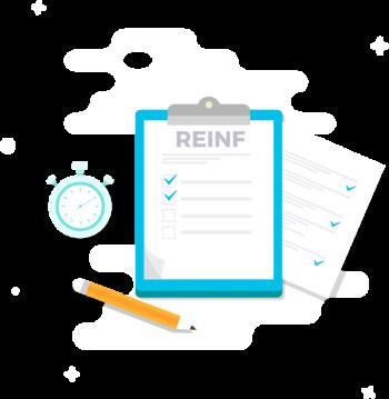 CheckList para Entrega do REINF