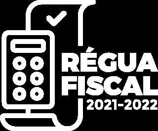 Régua Fiscal 2021-2022